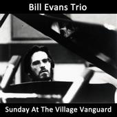 Bill Evans Trio - My Man's Gone Now