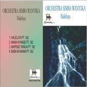 Simba Wanyika - Mama Nyange Pt 1 & 2