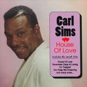 Carl Sims - I'm A Blues Man