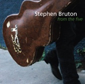 Stephen Bruton - The Clock