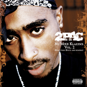 2Pac - Hail Mary (Rock Remix) [feat. The Outlawz] [Nu-Mixx]