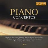 Glenn Gould - I. Allegro