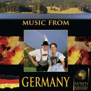 Music from Germany - Various Artists - Various Artists