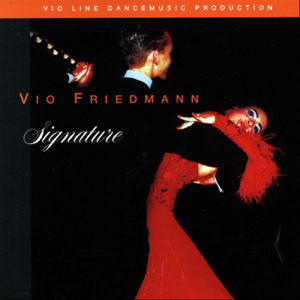 Vio Friedmann - The Voice Within (Slow Waltz - 30 T/M)