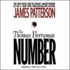 James Patterson - The Thomas Berryman Number (Unabridged) artwork