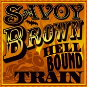 Savoy Brown - Doin Fine