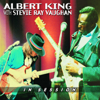In Session (With Stevie Ray Vaughan) [Remastered] - Albert King