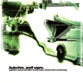 Autechre - Second Bad Vilbel