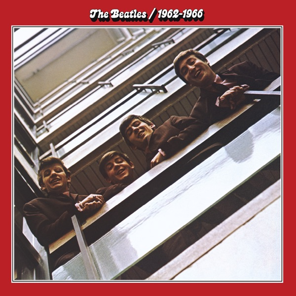 I Feel Fine by The Beatles