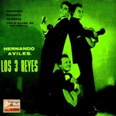 Los Tres Reyes - Engañada, Vals Peruano