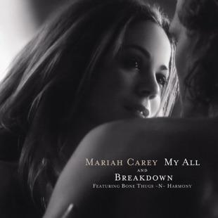 Mariah carey – My All