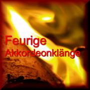 Feurige Akkordeonklänge - Christa Behnke & Schwenk-Buam - Christa Behnke & Schwenk-Buam