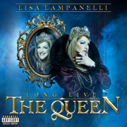 Long Live the Queen (Live) - Lisa Lampanelli
