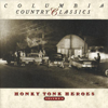 Columbia Country Classics, Vol. 2 - Honky Tonk Heroes - Various Artists