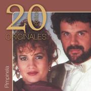 20 Éxitos Originales: Pimpinela - Pimpinela - Pimpinela
