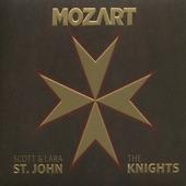 Wolfgang Amadeus Mozart - Violin Concerto No. 1 in B-Flat Major, K. 207: II. Adagio