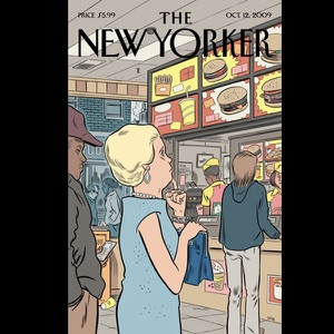 The New Yorker, October 12, 2009 (Ken Auletta, Tad Friend, James Surowiecki) - The New Yorker & The New Yorker audiobook, mp3