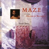 Maze/Frankie Beverly - Can't Get Over You