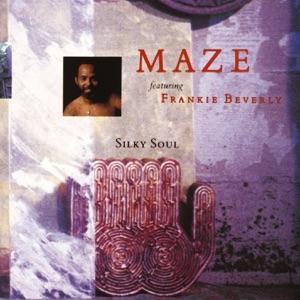 Silky Soul (feat. Frankie Beverly)
