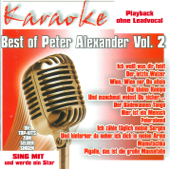 Best Of Peter Alexander Vol.2 - Karaoke
