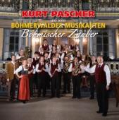 Kurt Pascher Und Seine Böhmerwälder Musikanten - Böhmerwälder Musikanten...., Polka