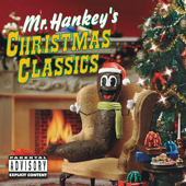 Mr. Hankey the Christmas Poo