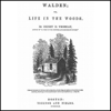 Henry David Thoreau - Walden: Life in the Woods (Unabridged)  artwork