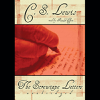 C. S. Lewis - The Screwtape Letters (Unabridged)  artwork