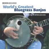 The Nashville Grass, Blake Williams - Drive Time
