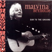 Malvina Reynolds - What Have They Done to the Rain?