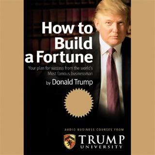 Trump University Marketing 101 Pdf