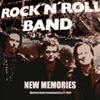 Rock'n'roll band - I'm Gonna Roll portada