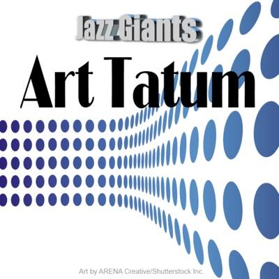 Jazz Giants: Art Tatum - Art Tatum
