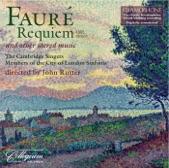Gabriel Fauré - Sanctus