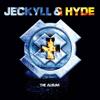 Jeckyll & Hyde - Freefall kunstwerk