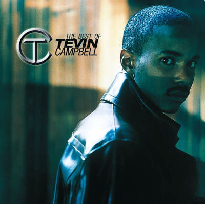 Can We Talk - Tevin Campbell song