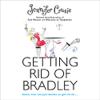 Jennifer Crusie - Getting Rid of Bradley (Unabridged)  artwork