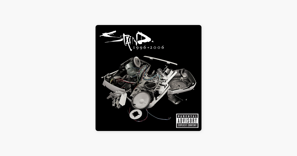 The Singles Collection Deluxe Version By Staind On Apple Music