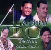 Tito Rojas - Porque Este Amor