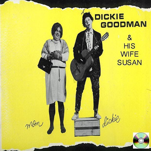 Dickie Goodman & His Wife Susan (Live) [Remastered]