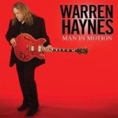 Warren Haynes - River's Gonna Rise