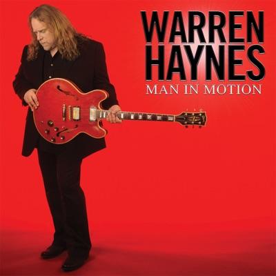 Man In Motion - Warren Haynes