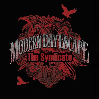 The Syndicate - Single - Modern Day Escape