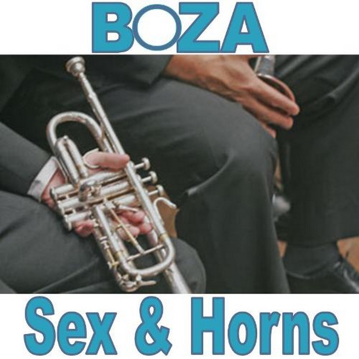 Sex And Horns - Single