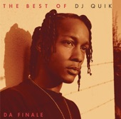 DJ Quik - Pitch In On a Party