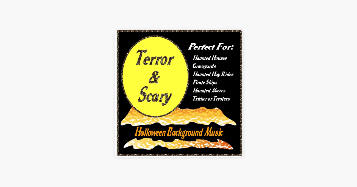Halloween Music Terror & Scary by Evan St  James