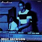 Milt Jackson Quartet - My Funny Valentine