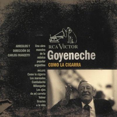 Como la Cigarra - Roberto Goyeneche