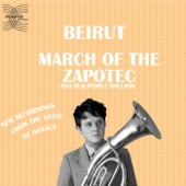 Beirut - The Concubine