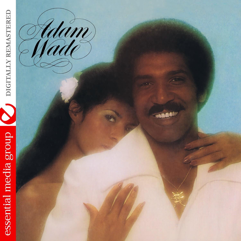 Adam Wade (Remastered)